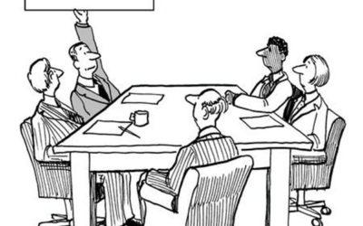 Het dilemma van de introverte ondernemer