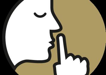 ZEVEN LUISTERNIVEAUS 7:       Stil luisteren voor open verbinding